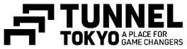 トンネル東京ロゴ
